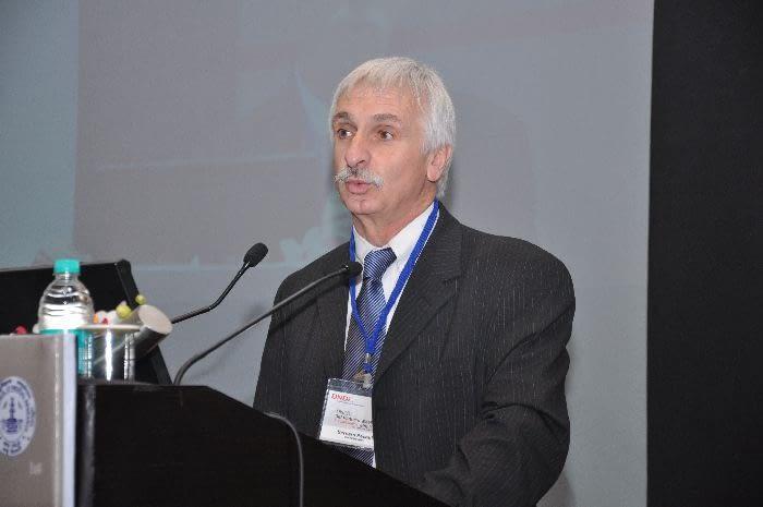 Welcoming remarks – Dr. Bernard Pécoul, DNDi Executive Director