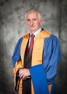 Bernard Pécoul