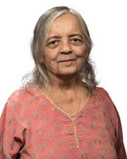 Kirana Bhatt