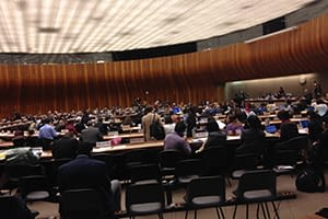 DNDi statement at 68th World Health Assembly