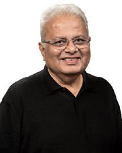 Rashmi Barbhaiya