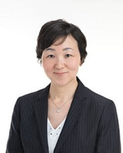 Kaori Nakatani