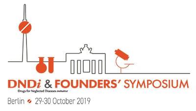 Logo of the DNDi & Founder's Symposium