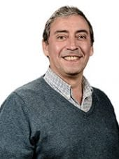 Sergio Sosa Estani