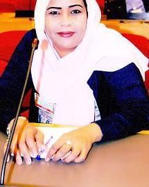 Sahar Bakhiet profile photo