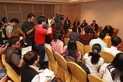 ASMQ prequalification - DNDi-MoH Malaysia press conference