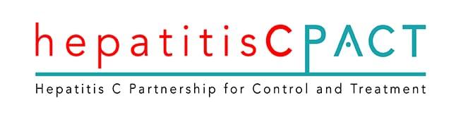 Hepatitis C Pact logo