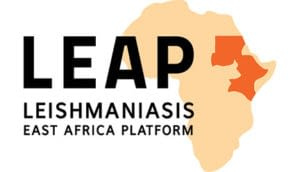 LEAP Platform logo