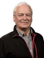 Simon Croft