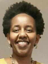 Irene Mukui