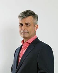 Jean Michel Piedagnel