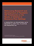 Paediatric HIV Roundtable Report