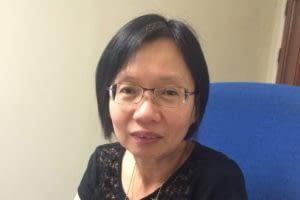 Dr SS Tan