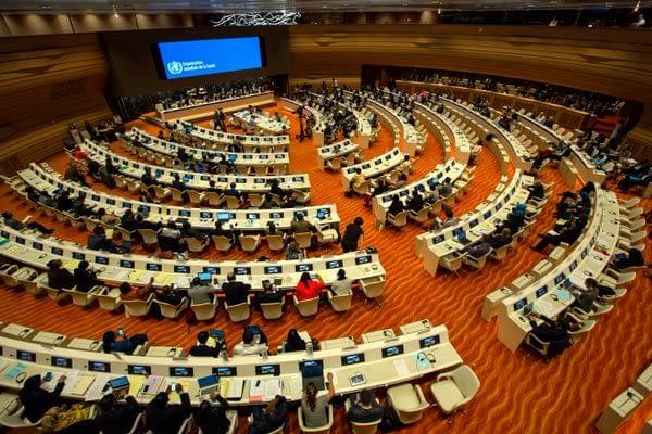 World Health Assembly 2016