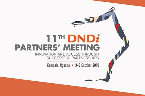 Partners' meeting logo