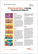 NTD Drug Discovery Booster Factsheet 2018 coverpage