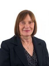 Dr Marie-Paule Kieny