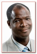 Dr Sodiomon Sirima