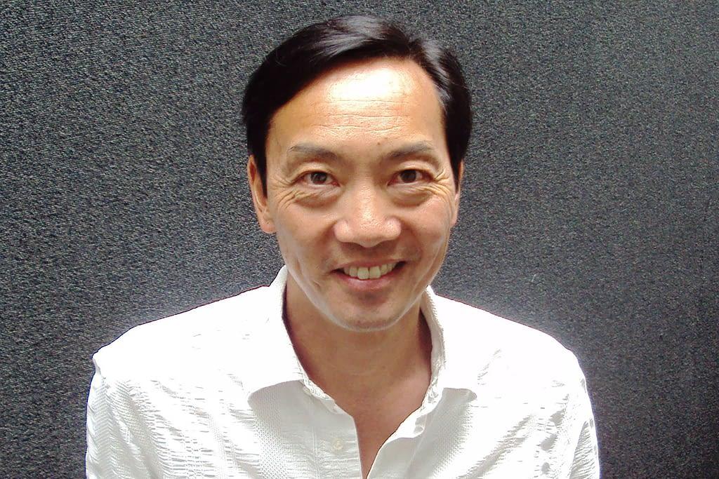Derrick Wong