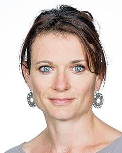 Sandra Rembry