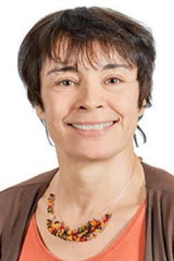 Valerie Cayron Elizondo