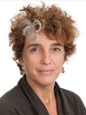 Nathalie Strub-Wourgaft