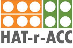 HAT-r-ACC logo