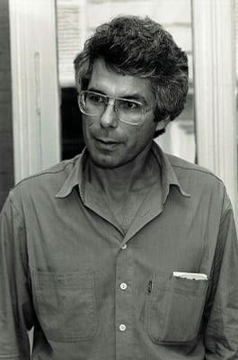 Portrait of Jacques Pinel