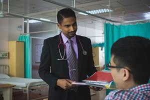 Dr Sattian Kollanthavelu HCV
